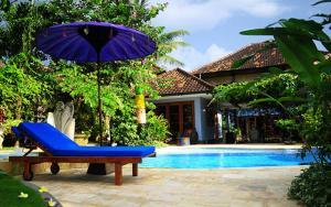 Villa Sha San Gar