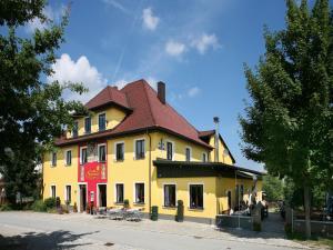 Gasthof zum Sonnenwald, Penziony  Schöfweg - big - 1