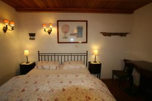 B&B Villa Dolomites Hut, Bed & Breakfast  San Vigilio Di Marebbe - big - 5