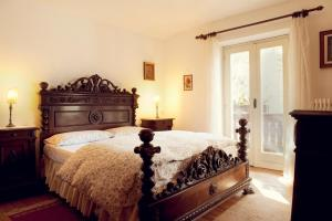 B&B Villa Dolomites Hut, Bed & Breakfast  San Vigilio Di Marebbe - big - 7