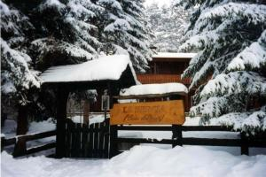 B&B Villa Dolomites Hut, Bed & Breakfast  San Vigilio Di Marebbe - big - 28