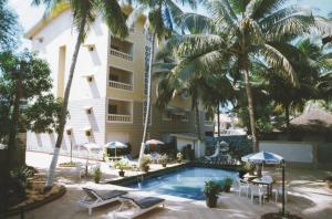 Sodder's Gloria Anne, Hotels  Candolim - big - 1