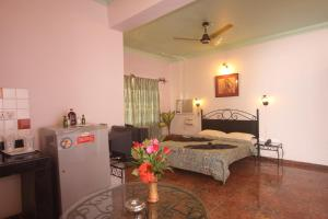 Sodder's Gloria Anne, Hotels  Candolim - big - 37