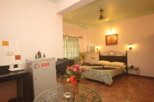 Sodder's Gloria Anne, Hotels  Candolim - big - 36