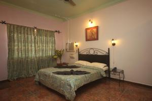 Sodder's Gloria Anne, Hotels  Candolim - big - 35