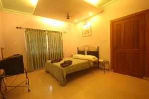 Sodder's Gloria Anne, Hotels  Candolim - big - 32