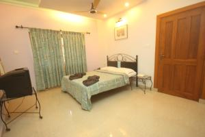 Sodder's Gloria Anne, Hotels  Candolim - big - 28