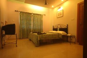 Sodder's Gloria Anne, Hotels  Candolim - big - 26
