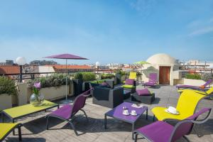 Mercure Nice Centre Grimaldi, Hotels  Nice - big - 53