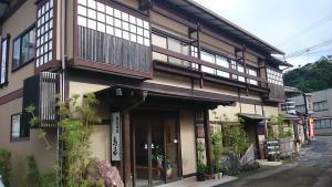 Ryori Ryokan Toriki, Ryokany  Miyazu - big - 1