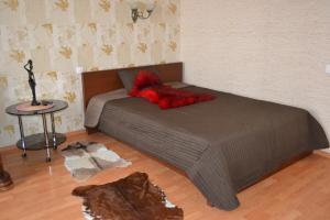 Apartments in Yekaterinburg center