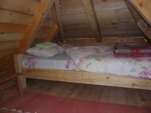 Chalet Scepanovic, Horské chaty  Kolašin - big - 8