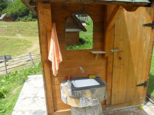 Chalet Scepanovic, Horské chaty  Kolašin - big - 10