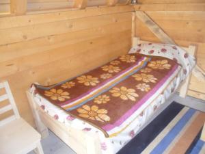 Chalet Scepanovic, Horské chaty  Kolašin - big - 11