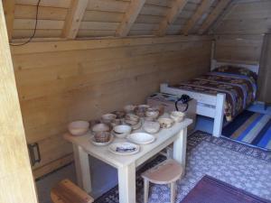 Chalet Scepanovic, Horské chaty  Kolašin - big - 6