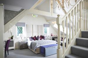 Rowhill Grange Hotel & Utopia Spa, Hotel  Dartford - big - 8