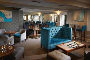 Rowhill Grange Hotel & Utopia Spa, Hotel  Dartford - big - 26