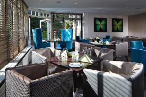 Rowhill Grange Hotel & Utopia Spa, Hotel  Dartford - big - 27