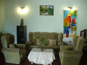 Apartamento Clelia, Apartmány  Salta - big - 2