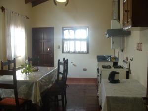 Apartamento Clelia, Apartmány  Salta - big - 7