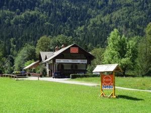 Guest house Prkosnik