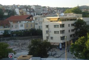 Thomas Palace Apartments, Apartmány  Sandanski - big - 58