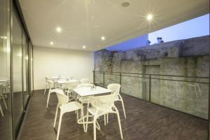 Casa Dona Maria Luiza, Загородные дома  Torre de Moncorvo - big - 40