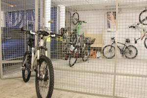 Bikehotel Toresela am Gardasee, Hotely  Nago-Torbole - big - 26