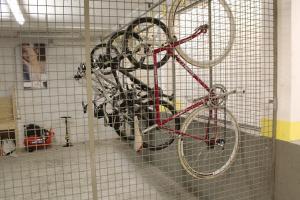 Bikehotel Toresela am Gardasee, Hotely  Nago-Torbole - big - 25