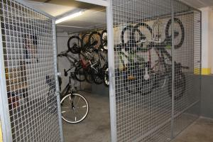 Bikehotel Toresela am Gardasee, Hotely  Nago-Torbole - big - 47
