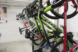 Bikehotel Toresela am Gardasee, Hotel  Nago-Torbole - big - 46