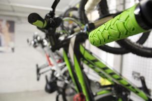 Bikehotel Toresela am Gardasee, Hotely  Nago-Torbole - big - 45
