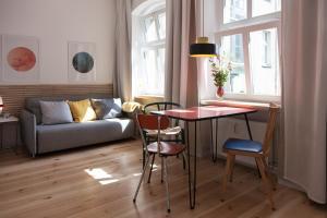 Apartment - Hagenauer Strasse 13