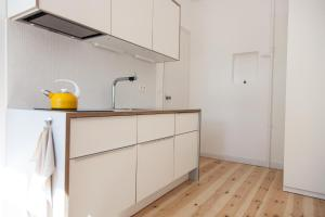 PrenzlBed Prenzlauer Berg, Appartamenti  Berlino - big - 19