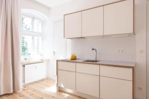 PrenzlBed Prenzlauer Berg, Appartamenti  Berlino - big - 18