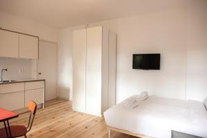 PrenzlBed Prenzlauer Berg, Appartamenti  Berlino - big - 9