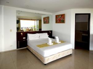 Bohol Vantage Resort, Rezorty  Dauis - big - 4