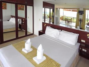 Bohol Vantage Resort, Rezorty  Dauis - big - 8
