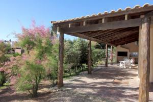 Complejo Aguazul, Chaty  La Pedrera - big - 20