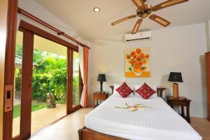 Idyllic Samui Resort, Rezorty  Choeng Mon Beach - big - 54