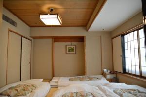 Nagoya Kokusai Hotel, Hotely  Nagoya - big - 3