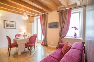 Lady Capulet Apartments, Apartmanok  Verona - big - 3
