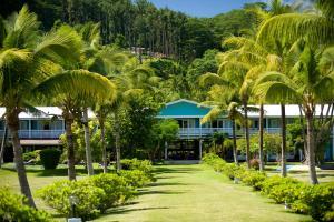Raiatea Lodge Hotel (7 of 34)
