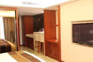 Xi'an Qu Jiang Yin Zuo Hotel, Hotely  Xi'an - big - 30