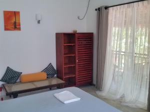 Unawatuna Apartments, Apartmanok  Unawatuna - big - 25