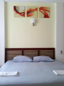 Unawatuna Apartments, Apartmanok  Unawatuna - big - 27