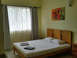 Unawatuna Apartments, Apartmanok  Unawatuna - big - 28