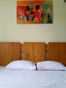 Unawatuna Apartments, Apartmanok  Unawatuna - big - 33