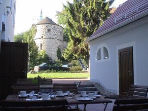 Garni Hotel Zum Hothertor