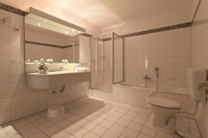 VCH Hotel Stralsund, Отели  Штральзунд - big - 2